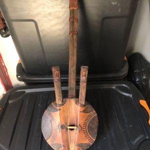 παλιο μουσικο οργανο
