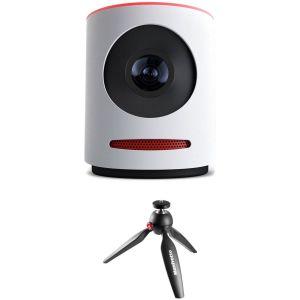 Mevo (White) Live Event Camera