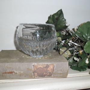 Κρυστάλλινο βάζο Kosta Boda