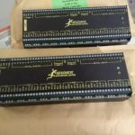 Πωλούνται 2 καινούρια Geckodrive G100 motion control for stepper drives