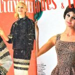 Modes & Travaux 1963 - 2os.