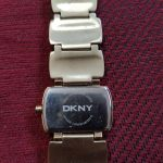 Dkny Crystal Stainless Steel NY4328