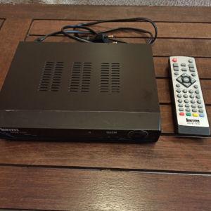 Αποκωδικοποιητής ψηφιακής τηλεόρασης