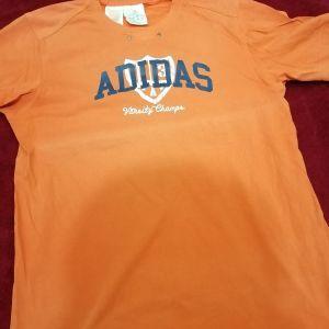 Adidas vintage μπλούζα