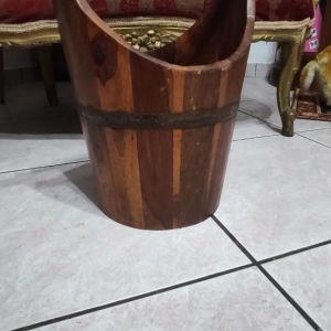 ξύλινο διακοσμητικό