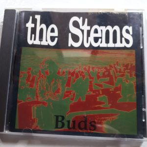 STEMS (cd garage rock)