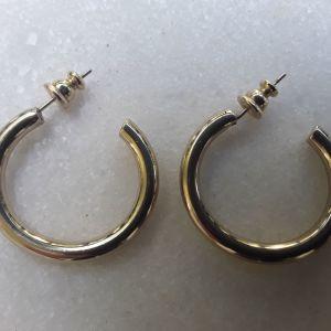 80s σκουλαρικια