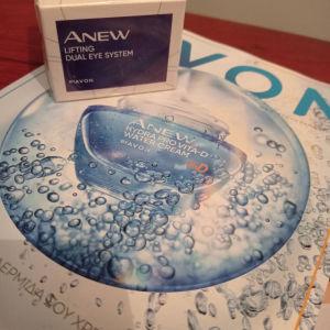 Avon Anew Lifting Dual EYE System καινούργιο Αθήνα κέντρο