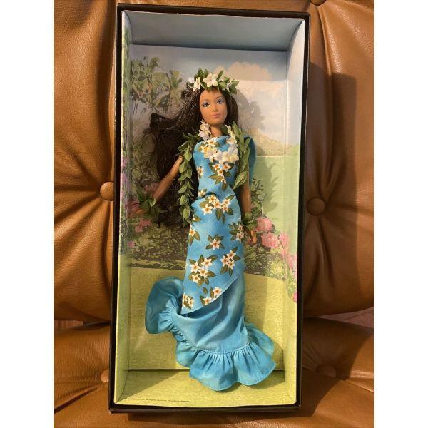 Barbie  prigkipissa  ton  nision tou irinikou (Princess of the Pacific Island )