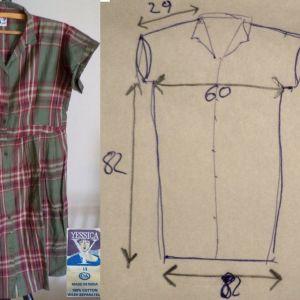 2€ - Φορέματα (5τεμ.) Size: L & XL