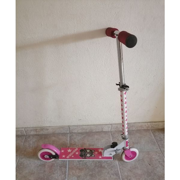 patini Scooter Pro-Series