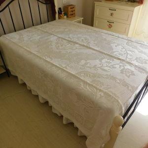 Κουβερλί - κουβέρτα