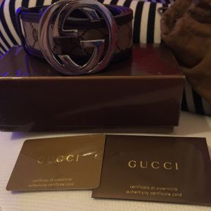 Ζωνη Gucci