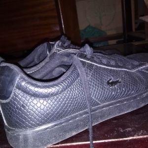 Lacoste παπούτσια αθλητικά Νο 37