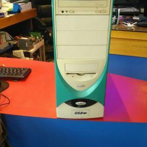 Custom PC Pentium 4 2,66GHz/2Gb/320Gb