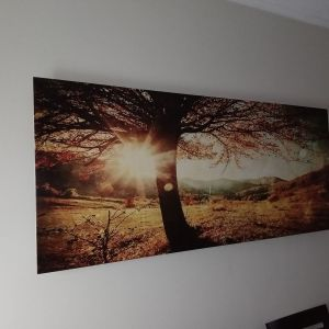 Πίνακας ζωγραφικής - Θερμαντικό πάνελ τοίχου