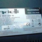 ARIELLI       LED-32DN6T2