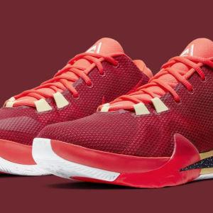 Nike Zoom Freak 'All Bros' Giannis Antetokounmpo