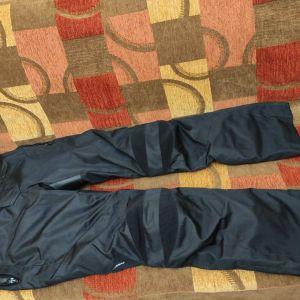 Παντελόνι μηχανής unisex καινούριο αδιάβροχο