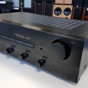 Amplifier Sony f319r