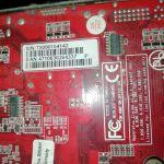 Υπολογιστής (για επισκευή ή εξαρτήματα) και κάρτα γραφικών
