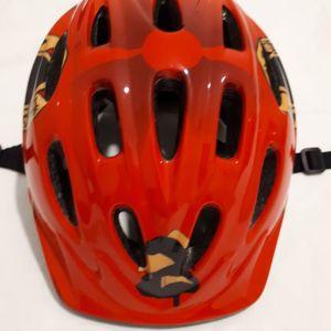 Προστατευτικό κράνος ποδηλασίας για παιδιά