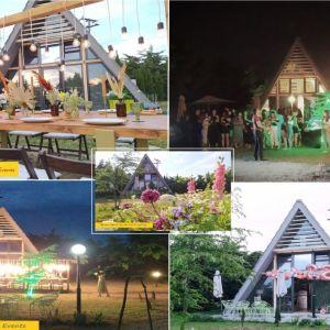 Dream House by the sea / ΕΝΟΙΚΙΑΖΕΤΑΙ τρίγωνο σπίτι στην Επανομή! (10 άτομα) Κατάλληλο για οικογένειες, παρέες, ζευγάρια, μικρά πάρτυ γενεθλίων κλπ