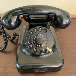 Τηλέφωνο  Siemens του 1960