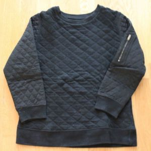 Zara πουλόβερ 8 ετών