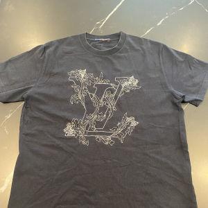 Louis Vuitton ΑΥΘΕΝΤΙΚΗ μπλούζα