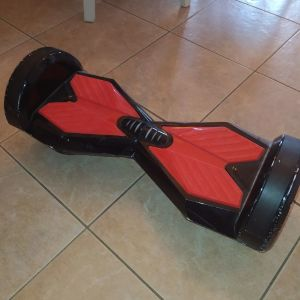 Hoverboard (με Bluetooth υχεια)