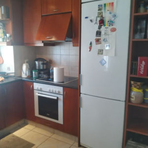 Ψυγείο Libcher  δύο μοτέρ κουζίνα Πίτσος φουλ λειτουργειες ..αιρ κοντισιον 18000btu.