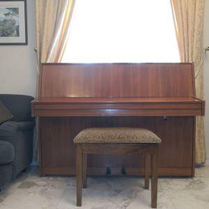 Πιάνο Zimmermann