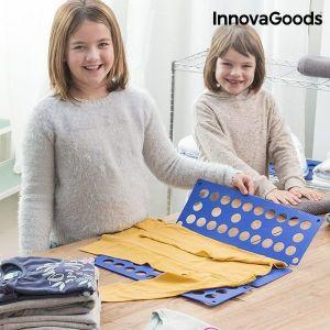 Σύστημα διπλώματος παιδικών ρούχων InnovaGoods
