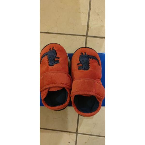 pantofles M&S no 24