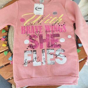 Παιδική Μπλούζα για Κορίτσι