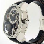 Greubel Forsey GMT Globe GF05 Tourbillon Platinum LTD 43.5mm