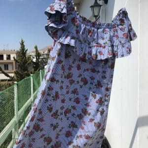 φόρεμα Bershka S