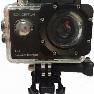 Conceptum GoCam Extreme 510T1 Black action camera