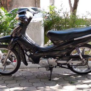 HONDA SUPRA 100cc