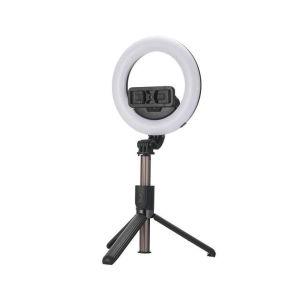Τρίποδο Selfie Ring Light L07