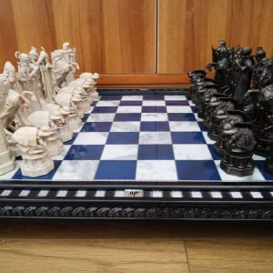 Συλλεκτικό Σκάκι Harry Potter
