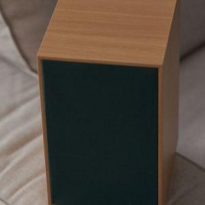 audio pro A2.5 live speakers