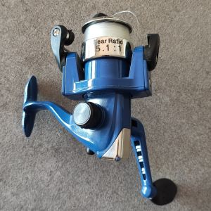Μηχανάκι ψάρεματος Gear Ratio 5.1:1