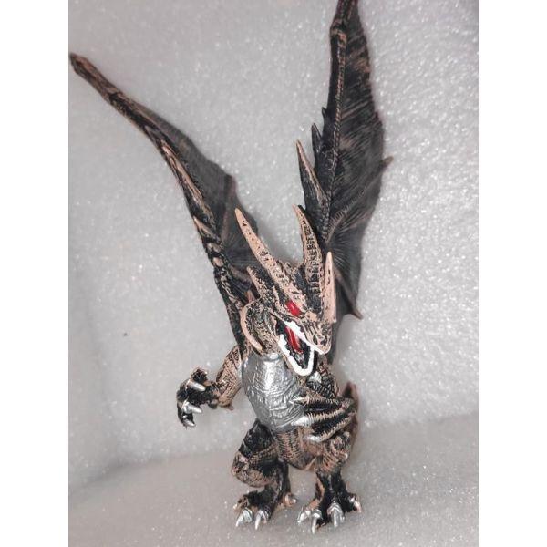 figoura fantasias Golden Dragon