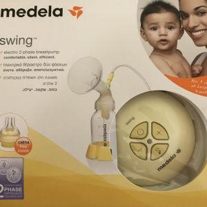 πωλείται ηλεκτρικό θήλαστρο Medela 2 φάσεων αχρησιμοποίητο