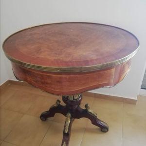 Vintage Τραπέζι ξύλινο