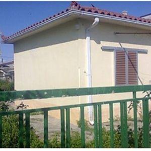 Οικόπεδο, (Συνοικισμός ΑΙΓΙΟΥ), με παλαιά (κατοικήσιμη) ισόγεια κατοικία