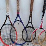 Ρακετες Τενις -Badminton - Πίνγκ Πόνγκ