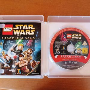 LEGO Star Wars The Complete Saga PlayStation 3